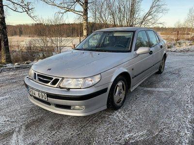 begagnad Saab 9-5 SportSedan 2.0 T SE 150hk
