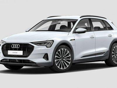 used Audi E-Tron - Proline Advanced LEVERANS AUGUSTI