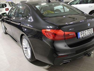 begagnad BMW 530 530 I XDrive M-Sport Innovation