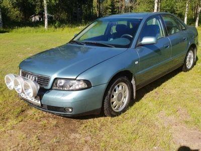 used Audi A4 1.9 tdi -99