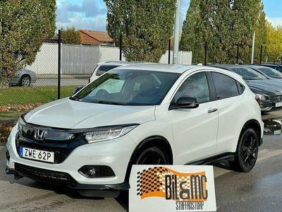 begagnad Honda HR-V 1.5 i-VTEC Turbo CVT Euro 6 182hk