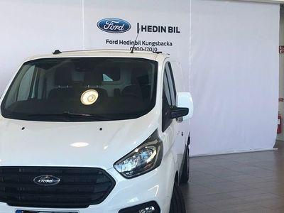 begagnad Ford Custom TransitL1