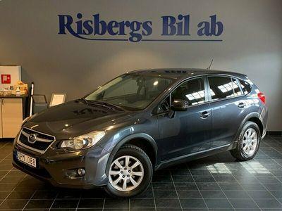 begagnad Subaru XV 2.0 4WD AUT SPORT DRAG+M-VÄRMARE & V-HJUL