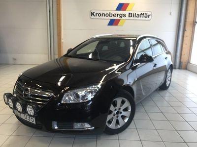 begagnad Opel Insignia Sports Tourer 2.0 CDTI ecoFLEX -12