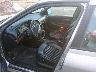 begagnad Peugeot 406 Sv 3,0 V6 Kb -00