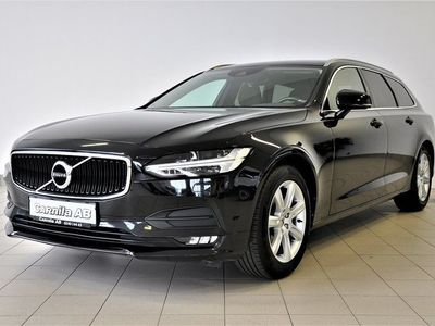 begagnad Volvo V90 D4 Geartronic Momentum, Advanced Edition Euro 6 190hk