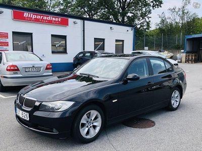 begagnad BMW 320 2,0 Advantage, Comfort 150hk E90