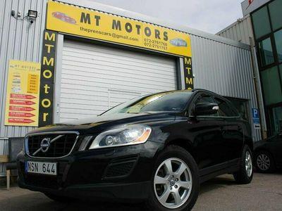 begagnad Volvo XC60 D + XC60