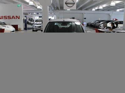 begagnad Nissan Micra ACENTA MER UTRUSTAD ÄN VISIA 2017, Halvkombi 89 900 kr