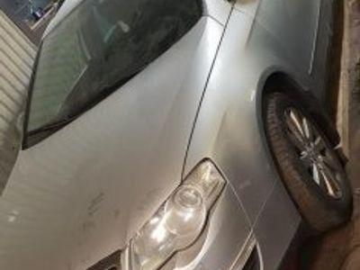begagnad VW Passat 2.0 fsi deffekt -07