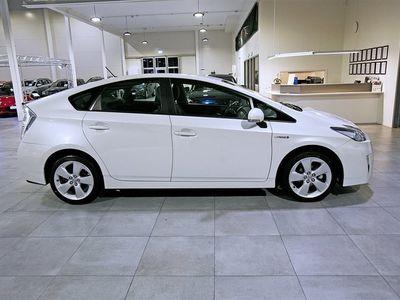 begagnad Toyota Prius 1,8 Hybrid / 5300 mil