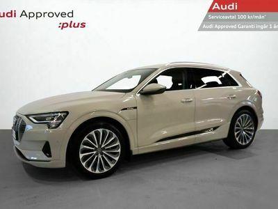 begagnad Audi E-Tron - Quattro 50 313HK Proline
