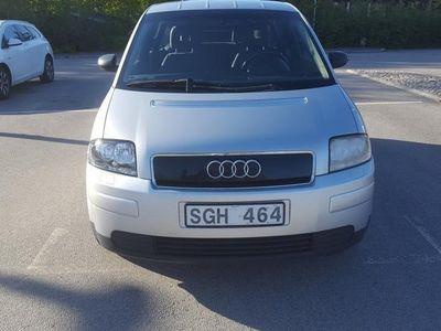 begagnad Audi A2