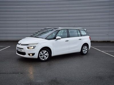 begagnad Citroën Grand C4 Picasso 1.6 e-HDi,115hk,7-Sits,Business