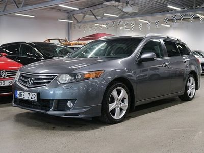 begagnad Honda Accord 2,2 DIESEL Tourer