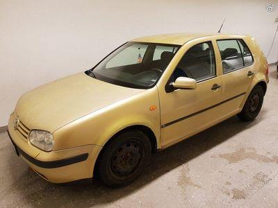 brugt VW Golf 5-dörrar 1.6 Comfortline 100h -99
