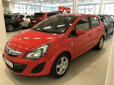 begagnad Opel Corsa 1.2 ECOflex