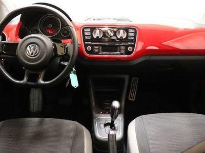 brugt VW up! HIGH 75HK ASG