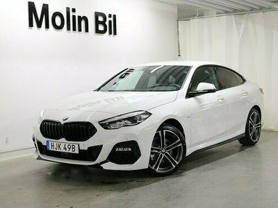begagnad BMW 218 Gran Coupé M-Sport Drag 2021, Sedan Pris 384 000 kr