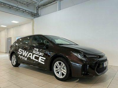 begagnad Suzuki Swace 1,8 Hybrid Inclusive Aut