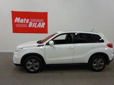 begagnad Suzuki Vitara 1.6D Allgrip 120 Hk Manuell 4x4