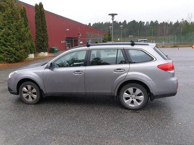begagnad Subaru Outback