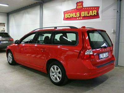 begagnad Volvo V70 D3 163hk / AUT / 15400 MIL /