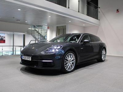 begagnad Porsche Panamera S E-Hybrid port Turismo 4 E-