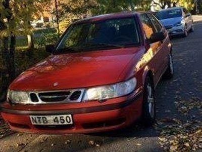 gebraucht Saab 9-3 -99