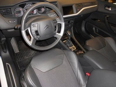 begagnad Citroën C5 CrossTourer CrossTourer BlueHDi 180 AUT6 -15