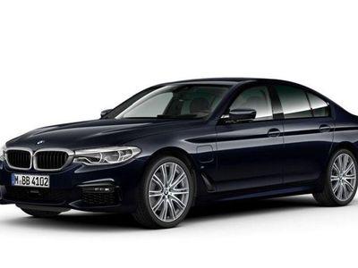 begagnad BMW 530 e M-Sport | Innovation