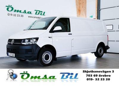 begagnad VW Transporter 2.0 TDI DSG 4M Comfort EU6 150hk
