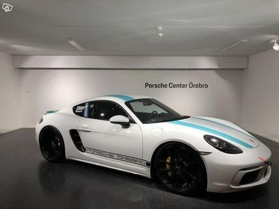 used Porsche 718 Manthey Racing 300hk