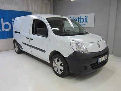 begagnad Renault Kangoo Express II 1.5 dCi Maxi Skåp 2011, Transportbil 56 250 kr