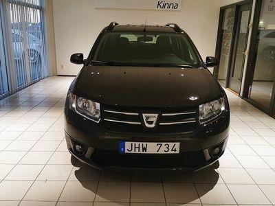 begagnad Dacia Logan MCV 0.9 TCe BLACK FRIDAY DEAL 2014, Transportbil 48 900 kr