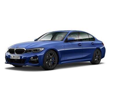 begagnad BMW 320 d xDrive Sedan A M Sport Demobil