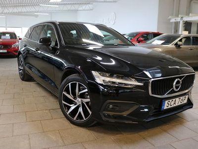 """begagnad Volvo V60 D4 AWD Aut PRO EDITION EU6 190hk """"MKT.UTR"""""""