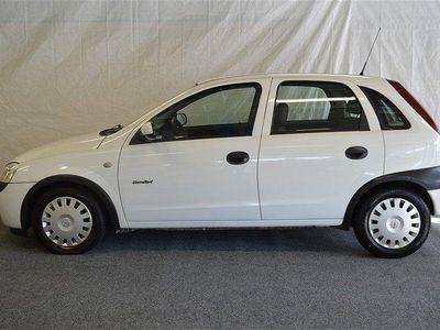 begagnad Opel Corsa 5D 1.2 COMFOR / MAN / 75 HK NYBES