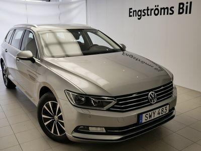 gebraucht VW Passat Sportscombi SC TDI150 DSG6