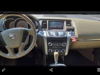 begagnad Nissan Murano