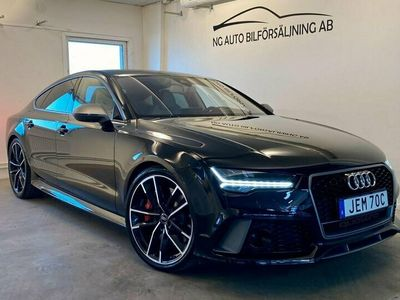 begagnad Audi RS7 Sportback PERFORMANC