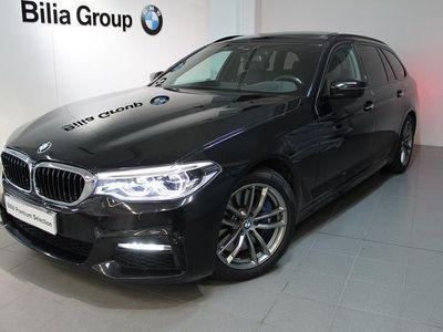 begagnad BMW 540 i xDrive Touring M Sport Innovation Edition Drag