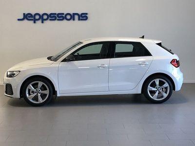 used Audi A1 30 TFSI 116hk Proline -19