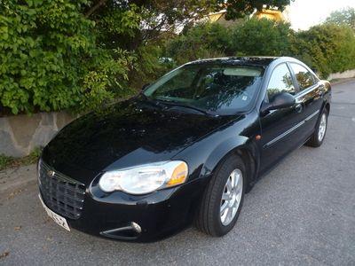 begagnad Chrysler Sebring Limited 2006