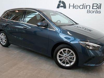 begagnad Mercedes B200 // Burmester // Premiumpaket //
