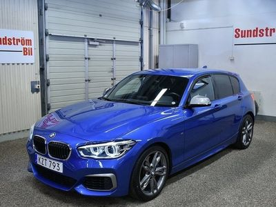 begagnad BMW M140 340HK Sport-Aut Special Edition 5D