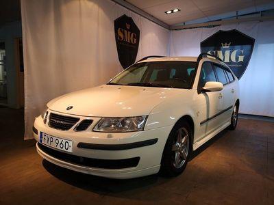 brugt Saab 9-3 SportCombi 1.8t BioPower Automat Linear 175hk