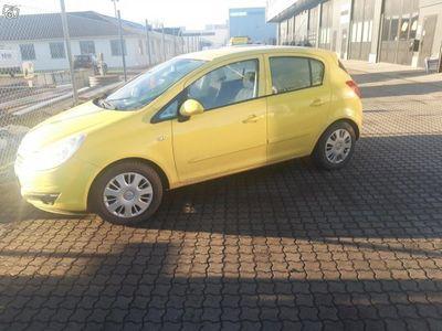 brugt Opel Corsa ENJOY Bil -08