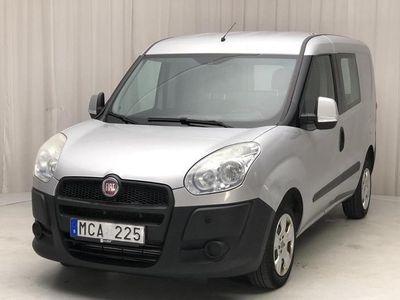 begagnad Fiat Doblò Cargo 1.6 Multijet