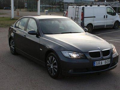 begagnad BMW 320 i Advantage, Comfort, Dynamic 170hk 6